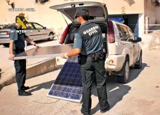 Avila placas fotovoltaicas